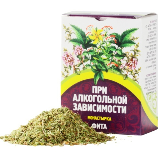 Чай петрович от алкоголизма где купить