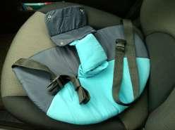 Автомобильный ремень для беременных selby 92