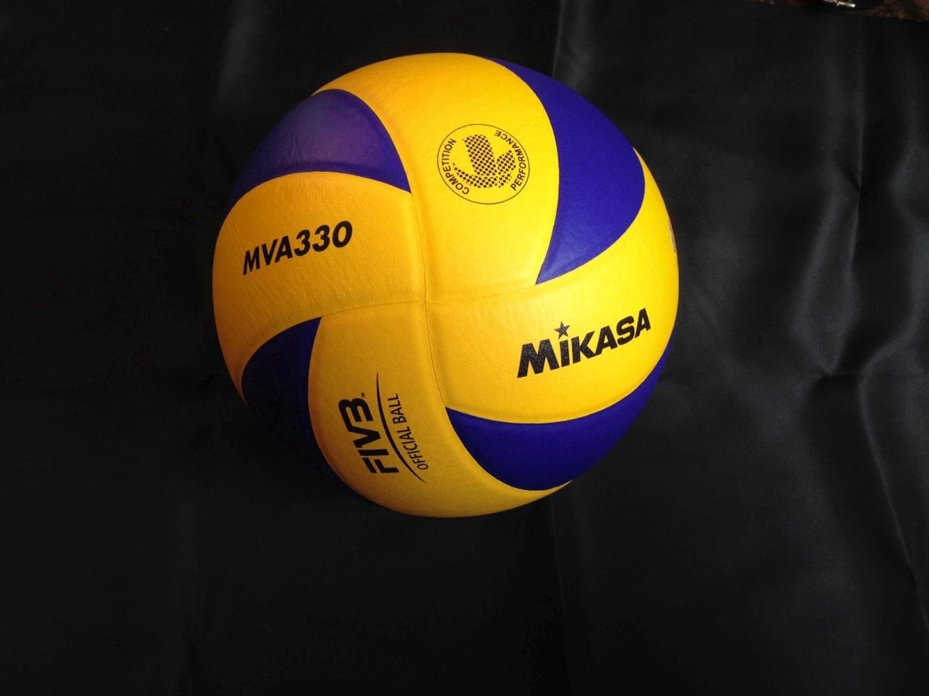 Как сделать волейбольный мяч фото 465