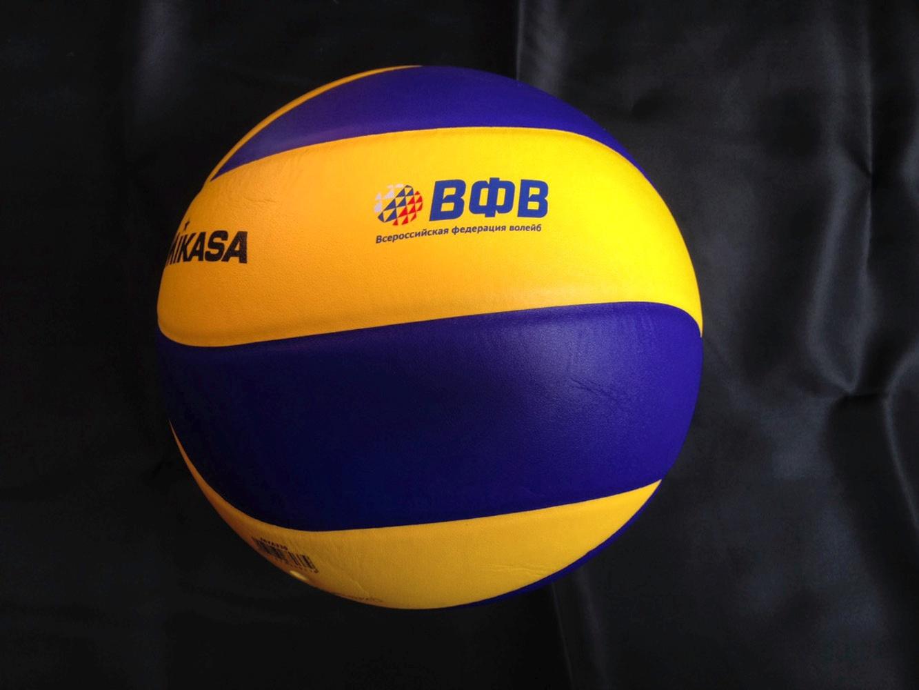 Как сделать волейбольный мяч фото 20