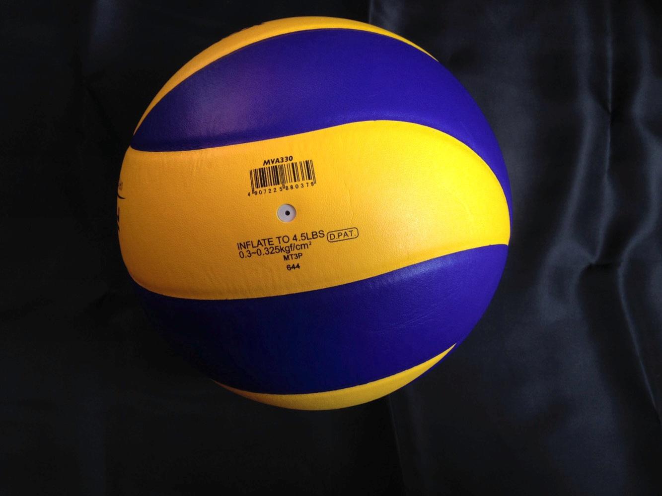 Как сделать волейбольный мяч фото 140