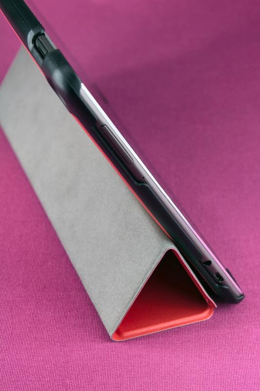 Обзор на Планшет ASUS ZenPad 10 Z300CG 16Gb Black - изображение 5