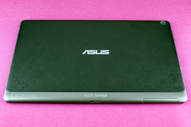 Обзор на Планшет ASUS ZenPad 10 Z300CG 16Gb Black - изображение 6