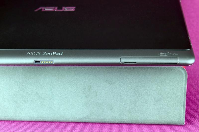 Обзор на Планшет ASUS ZenPad 10 Z300CG 16Gb Black - изображение 7