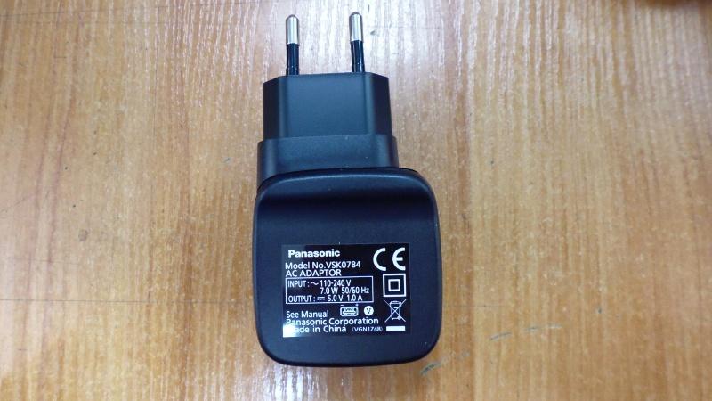 Обзор на Видеокамера Panasonic HC-V160 черный - изображение 8