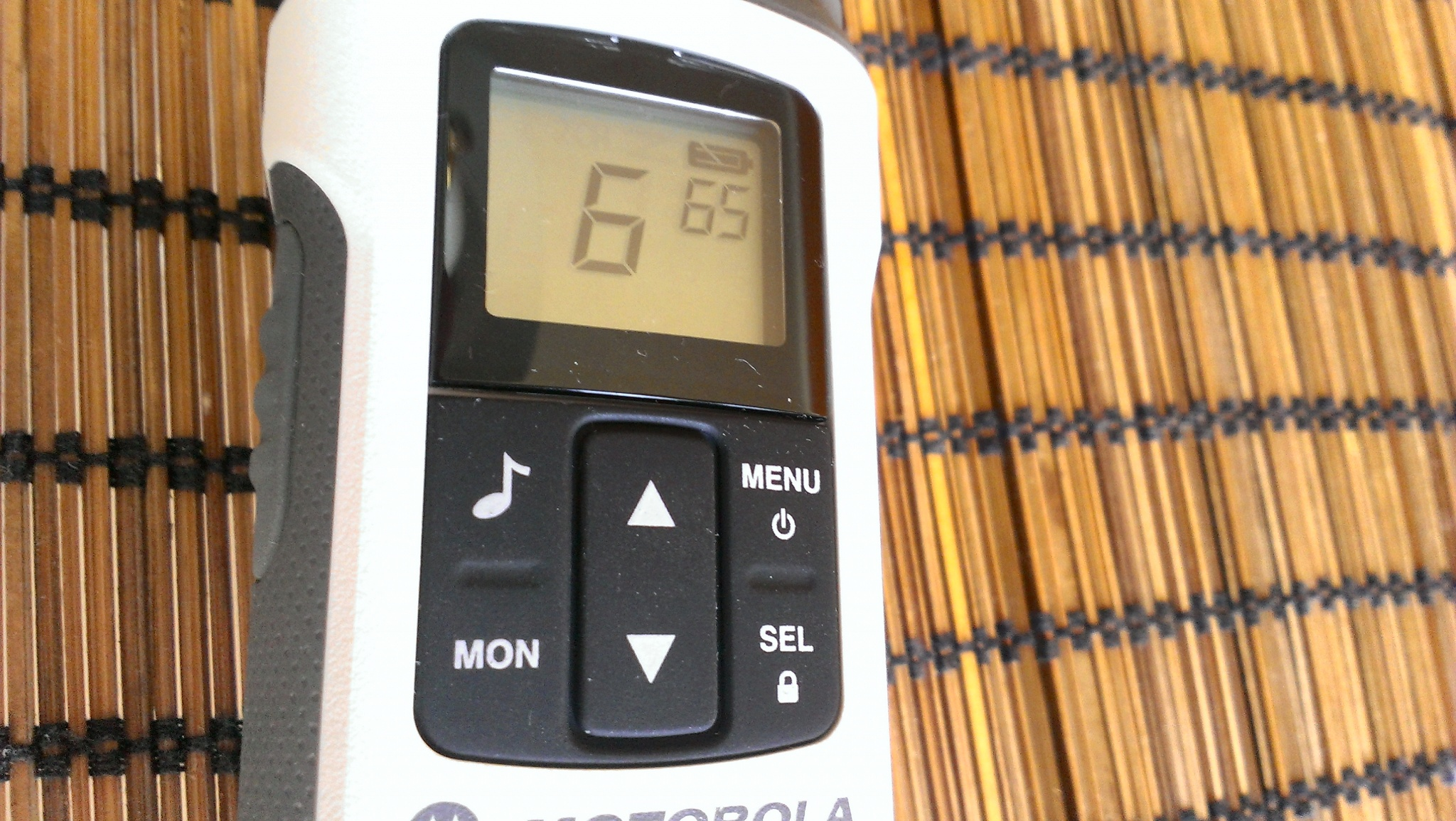 радиостанция motorola tlkr t50 инструкция