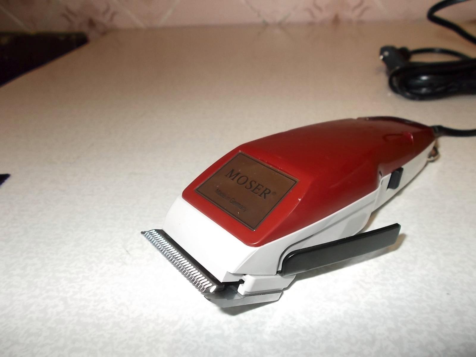 машинка для стрижки волос китайская