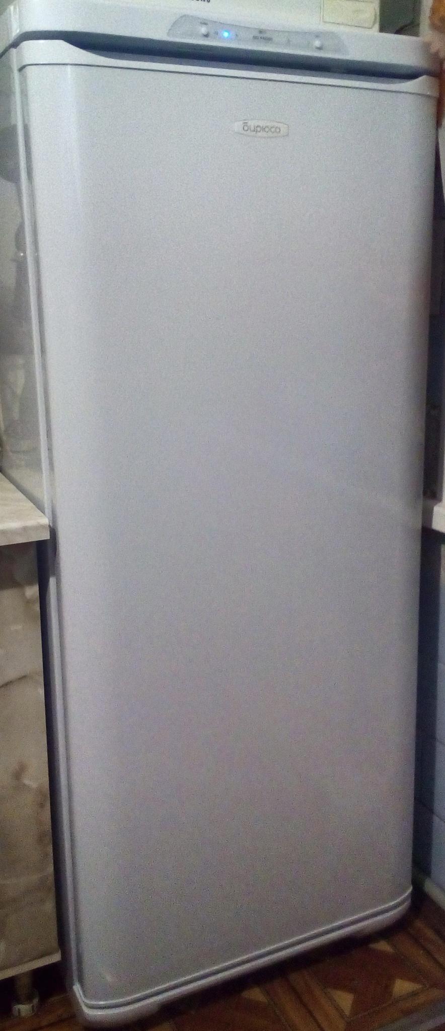 Морозильник Бирюса