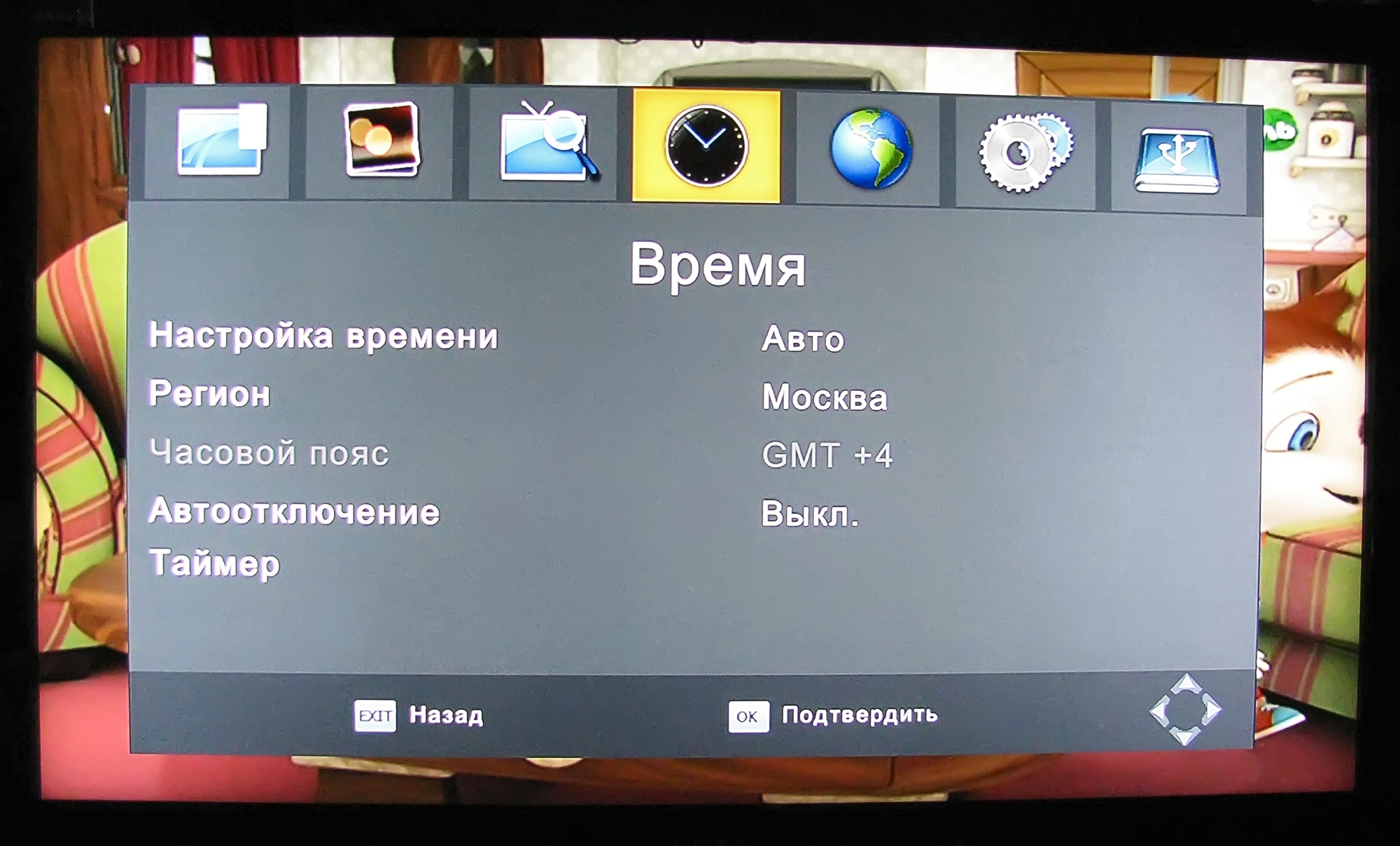 Apple TV и бесплатный просмотр почти всех спутниковых каналов