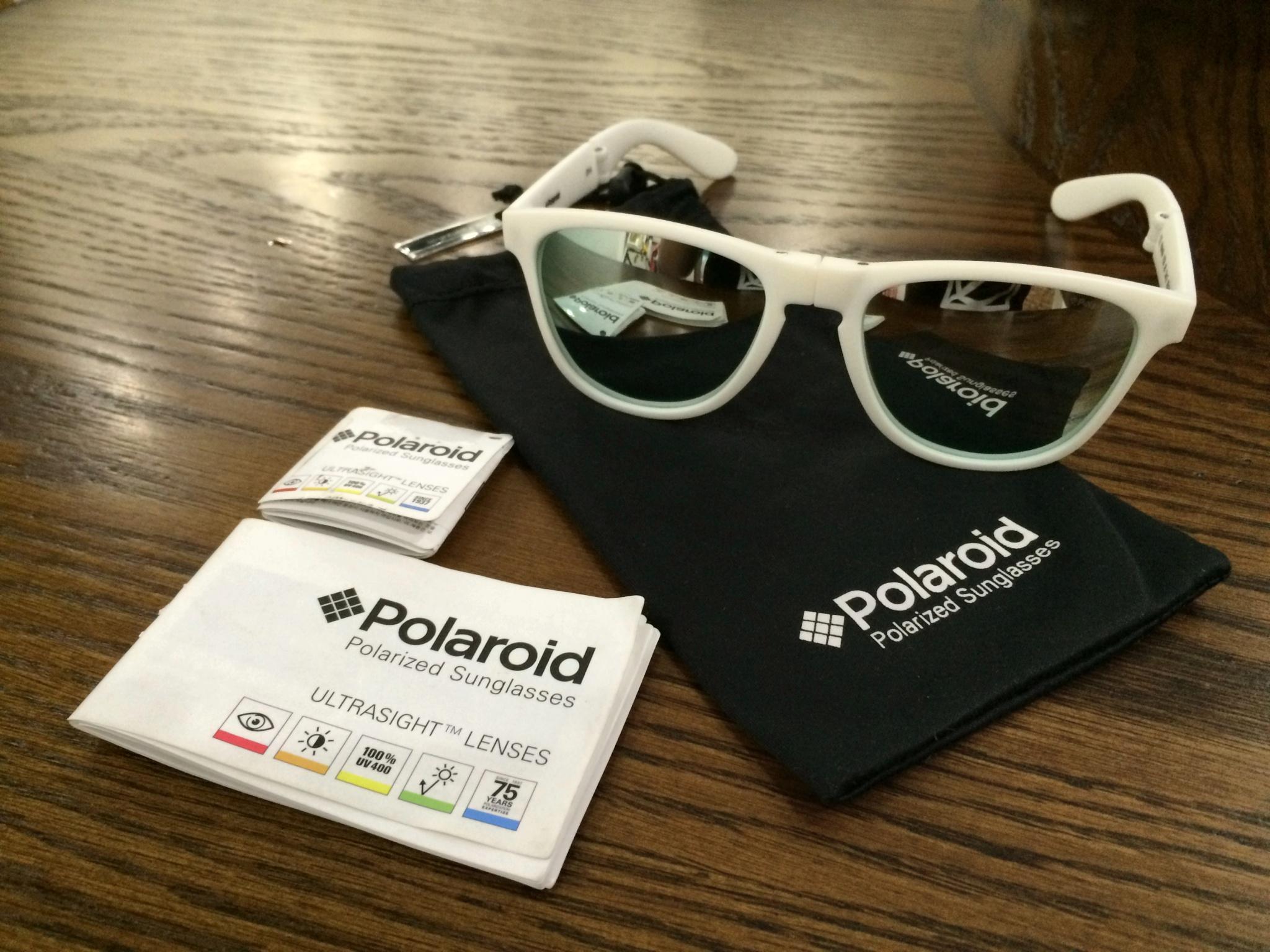 a3cd710a8b79 Обзор от покупателя на Солнцезащитные очки POLAROID P8448A женские ...
