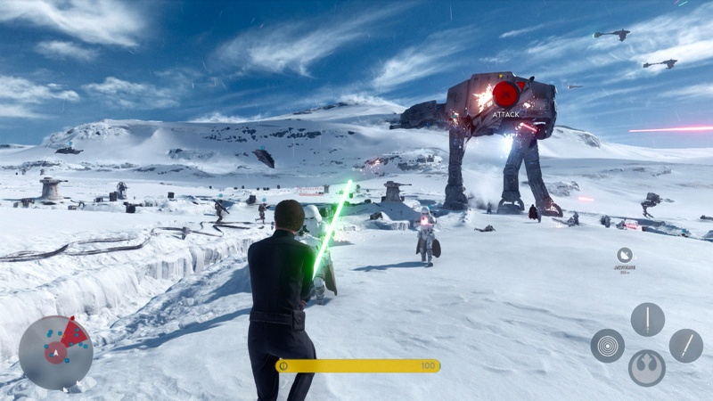 star wars battlefront 2 ps3