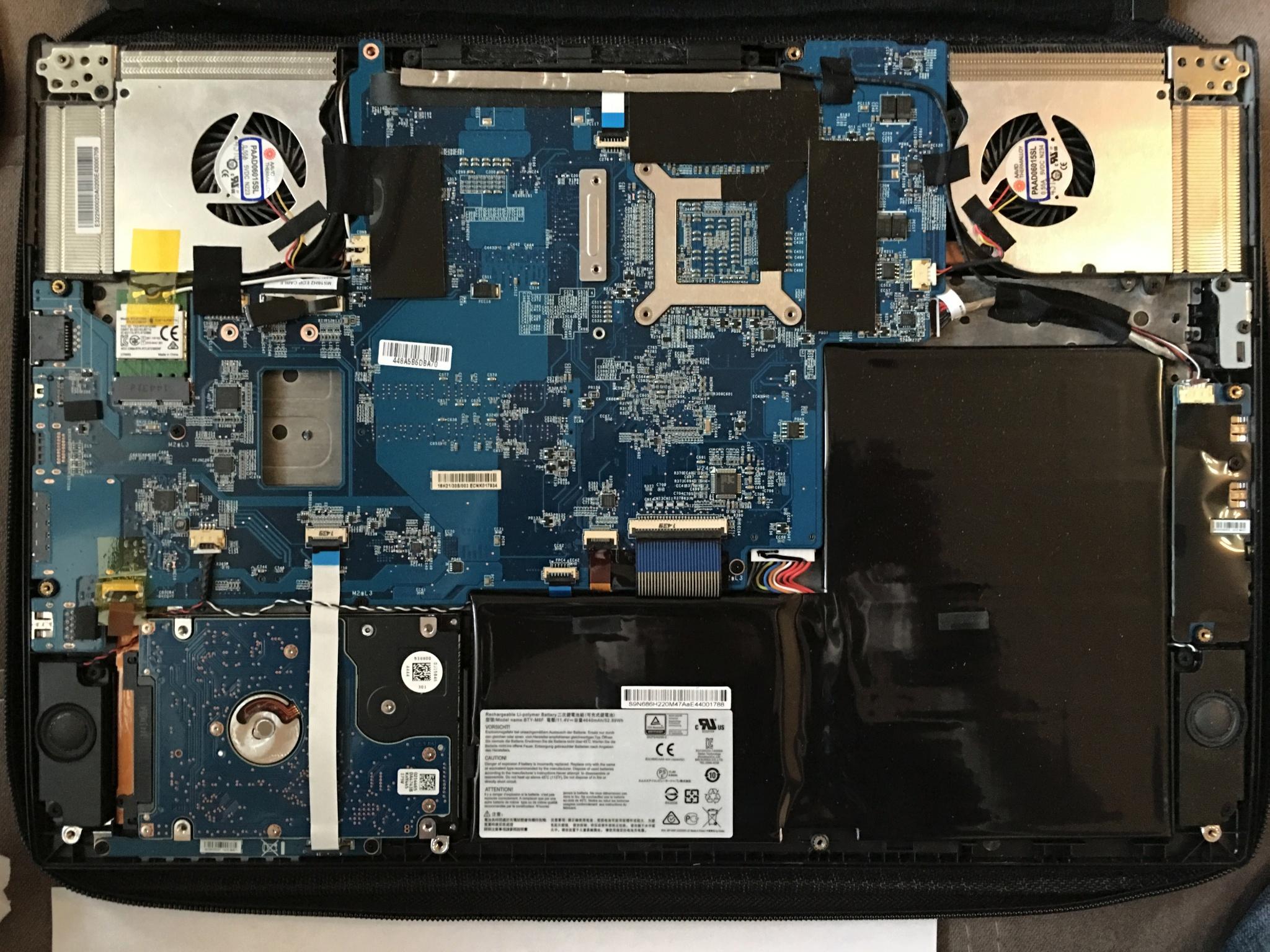 SSD 850 EVO SATA M.2 500GB