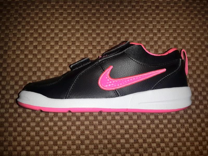 a5cc8fe6 Обзор на Кроссовки Nike PICO 4 GPV 454477-016 для девочки, цвет черный,