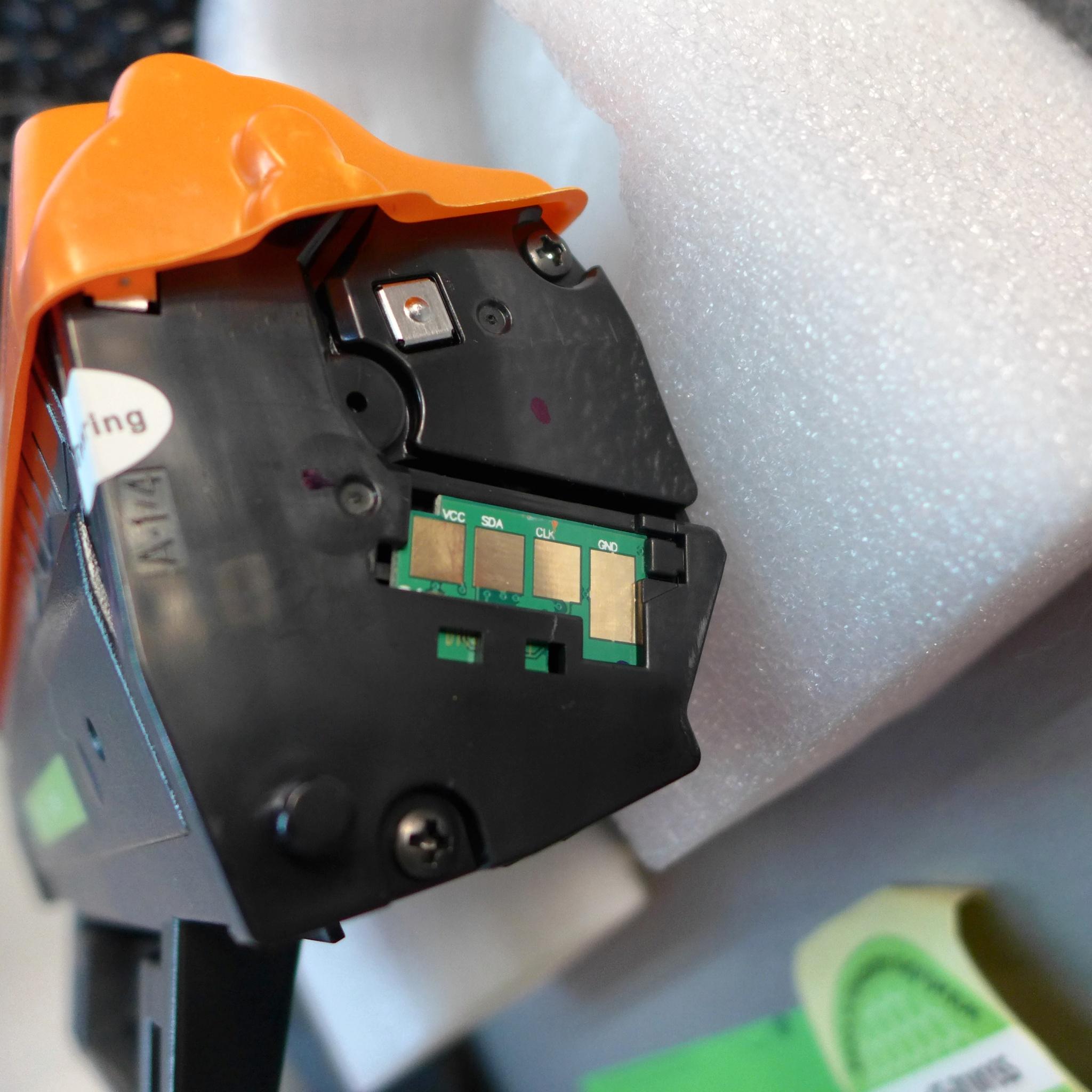 инструкция разборки принтера самсунг 3405