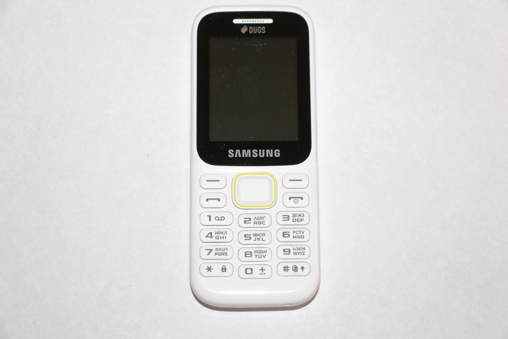 Samsung Sm B310e 5