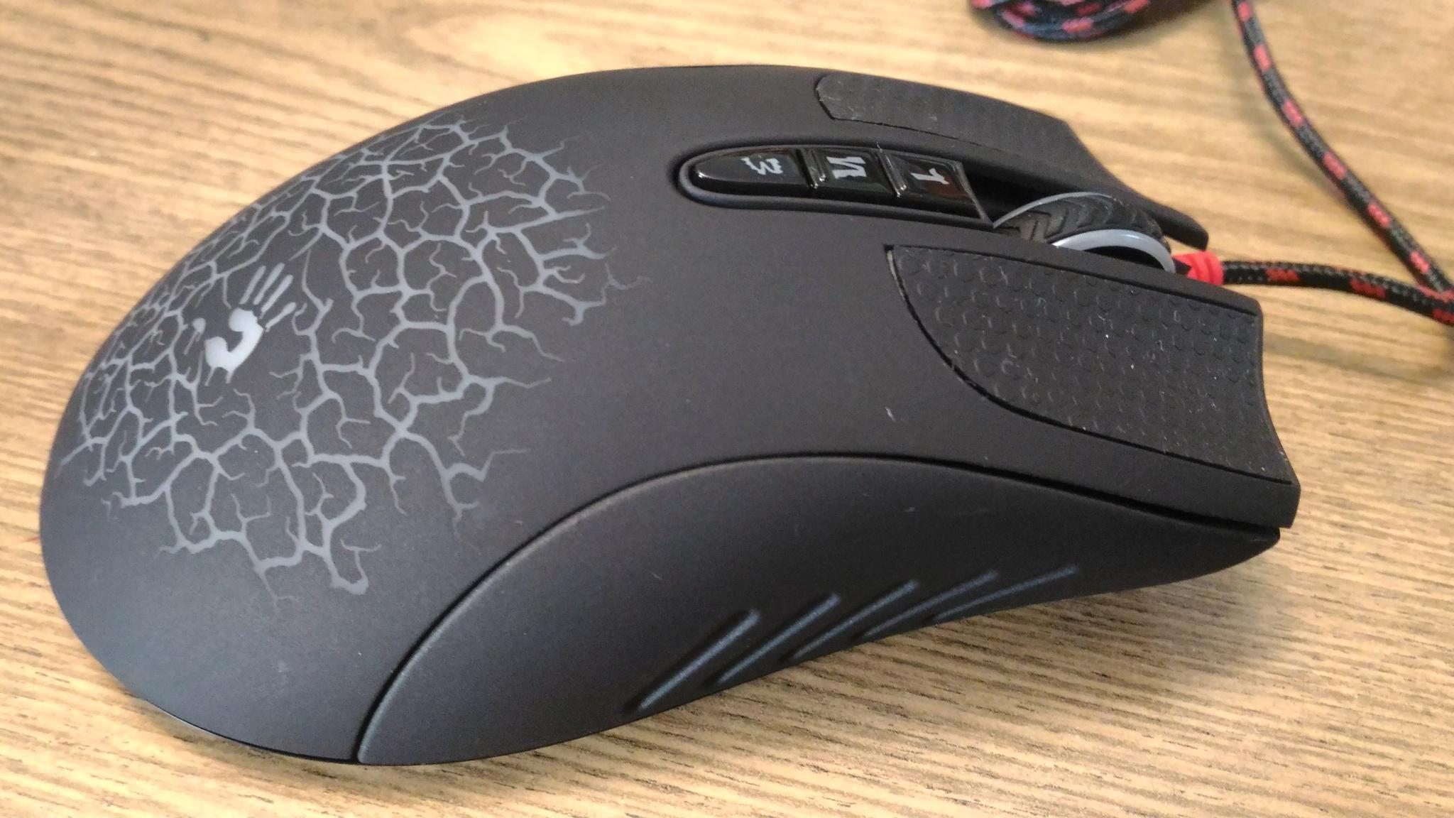 Как сделать грузик для мышки