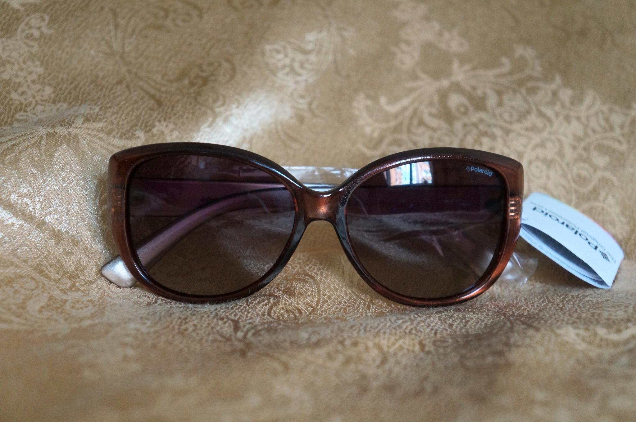 Обзор от покупателя на Солнцезащитные очки POLAROID PLD 4031 S cdc8e09c3dd