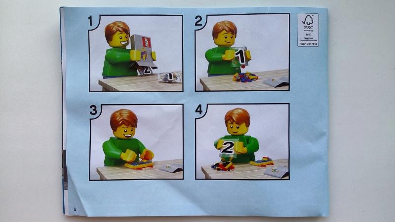 Обзор на Конструктор LEGO Friends 41100 Лего Частный самолет - изображение 3