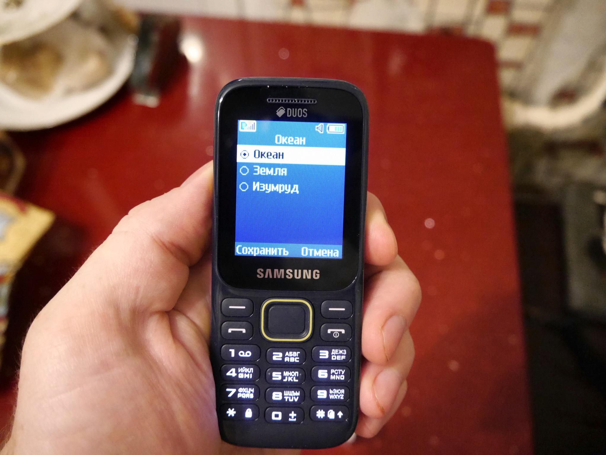 Samsung Sm B310e 9