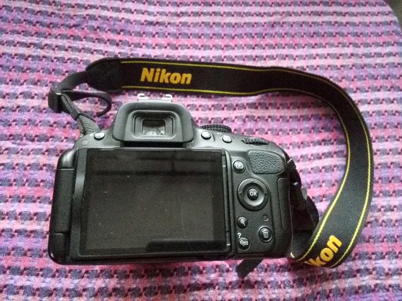 Обзор на Цифровой зеркальный фотоаппарат Nikon D3100 Kit 18-55 VR (объектив со стабилизацией) - изображение 2