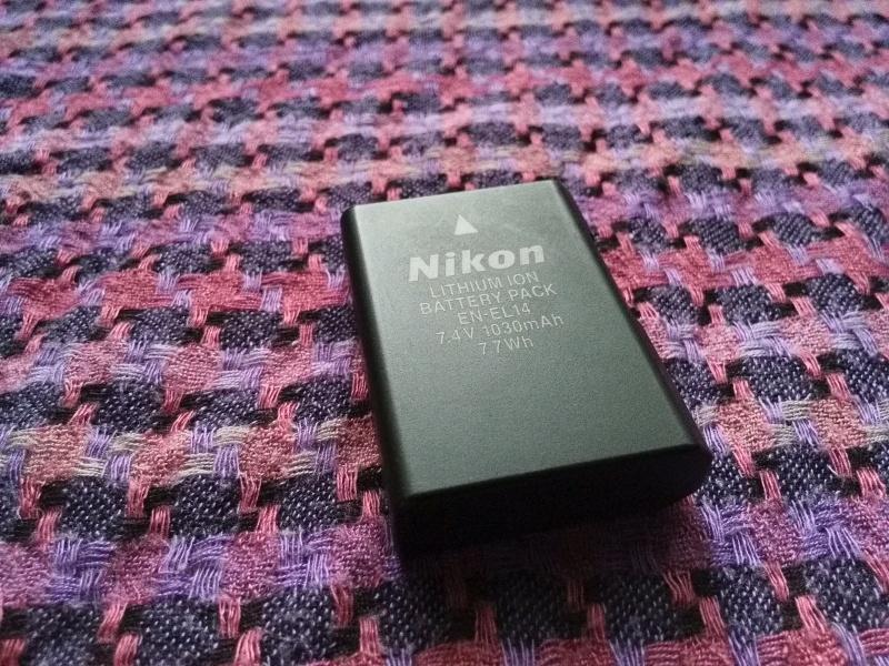 Обзор на Цифровой зеркальный фотоаппарат Nikon D3100 Kit 18-55 VR (объектив со стабилизацией) - изображение 6