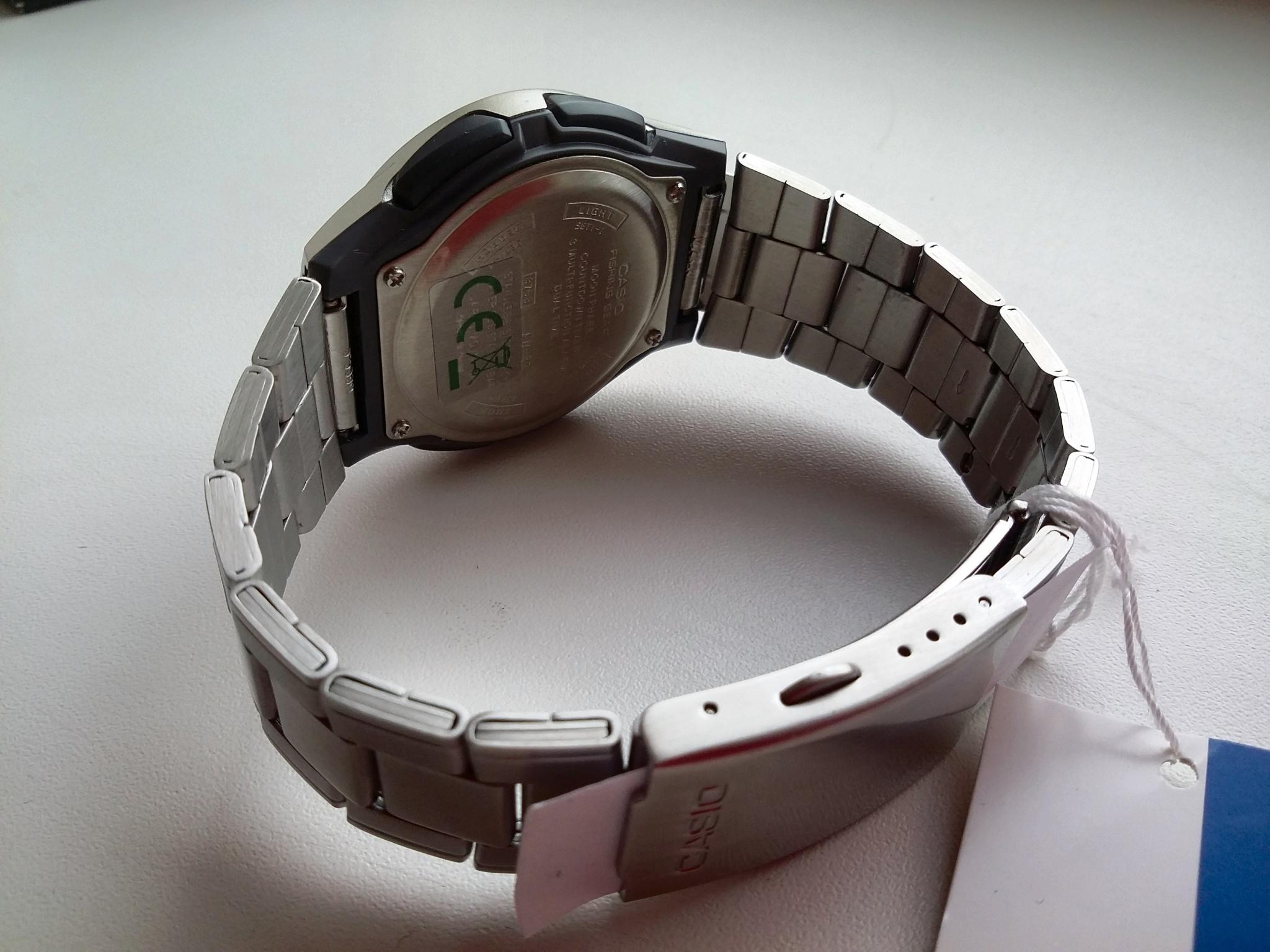 Casio часы aw-82 инструкция