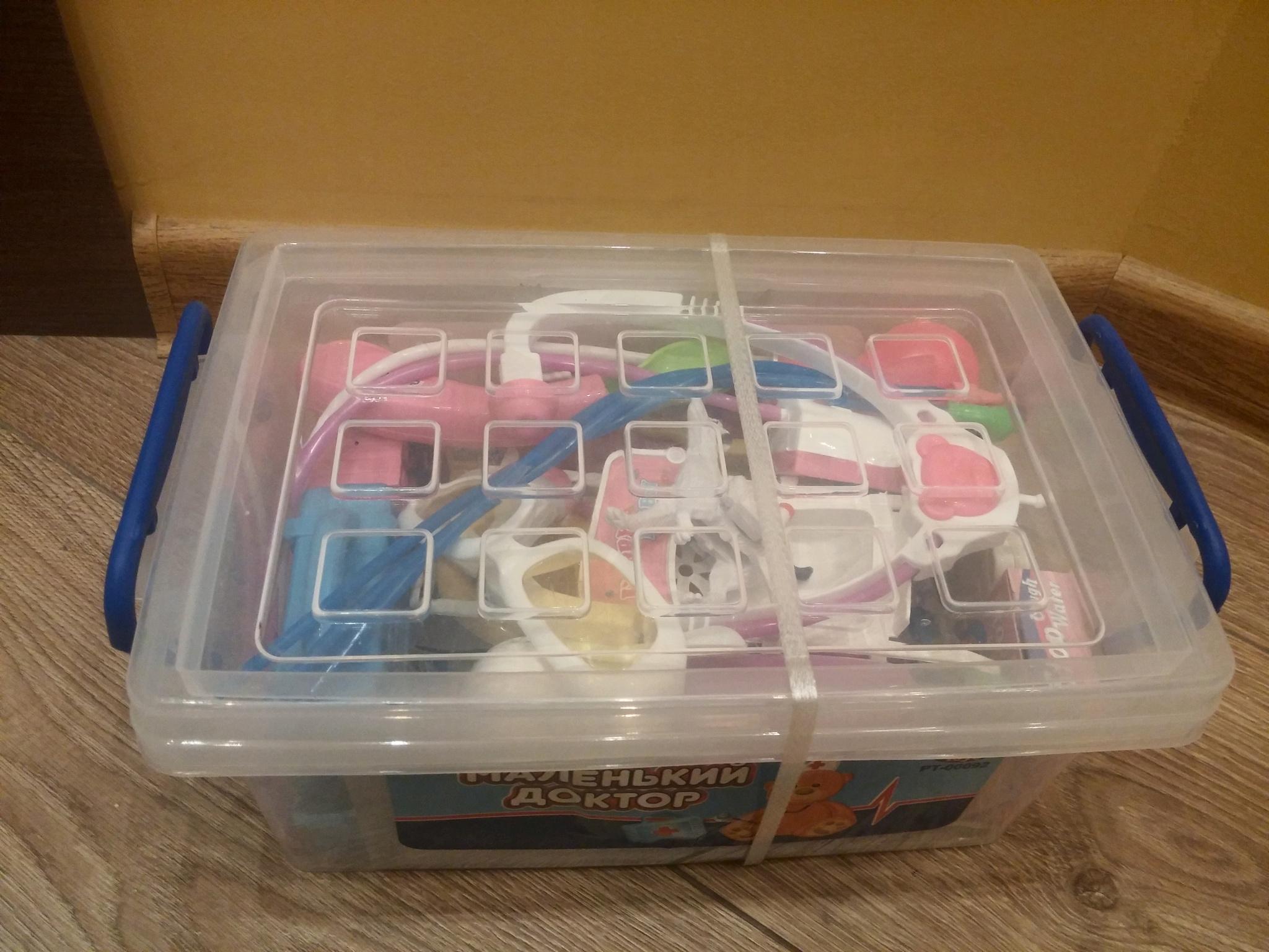 Игровой набор AB toys