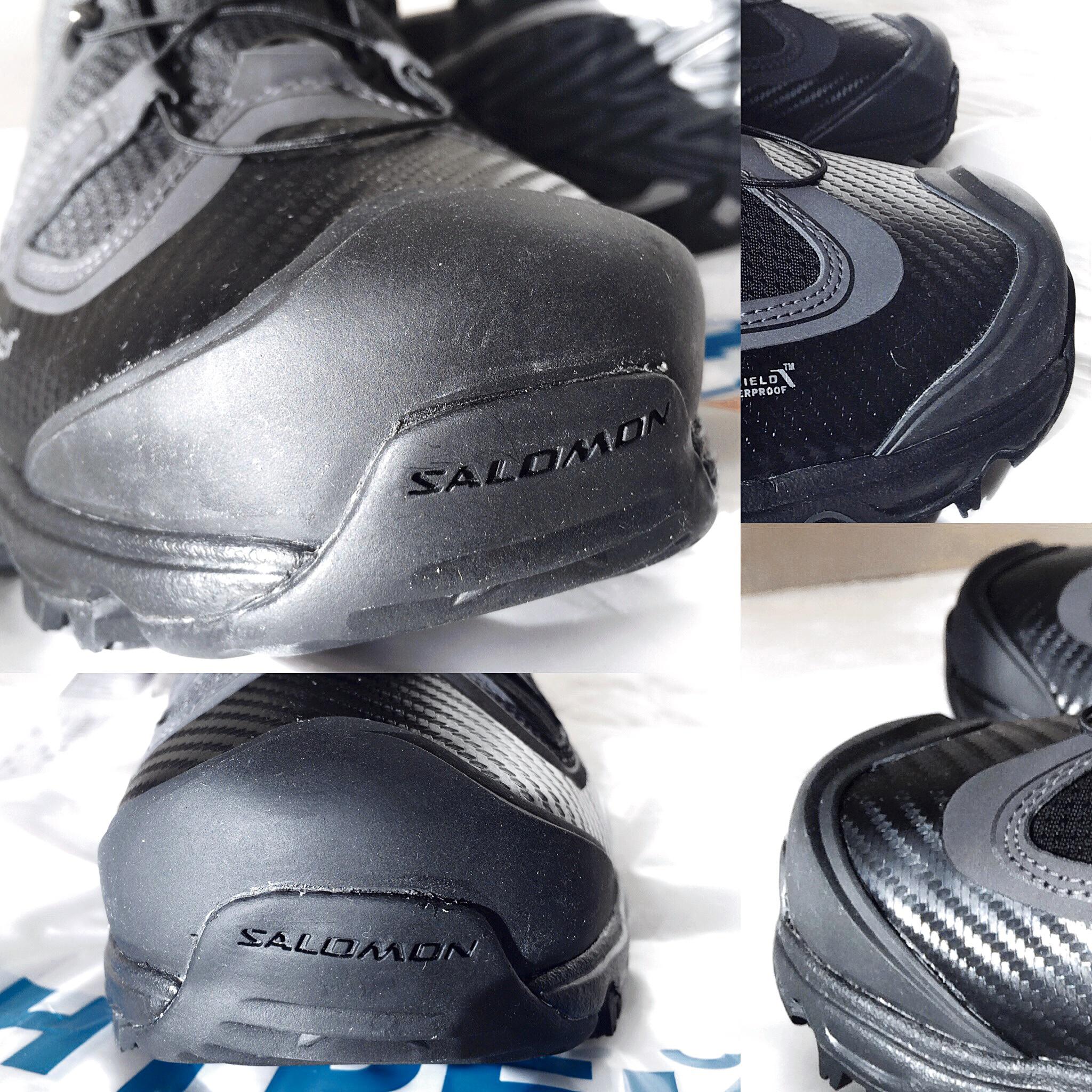 Обзор от покупателя на Ботинки SALOMON SYNAPSE WINTER L30764600 ... 7584ac9582b84