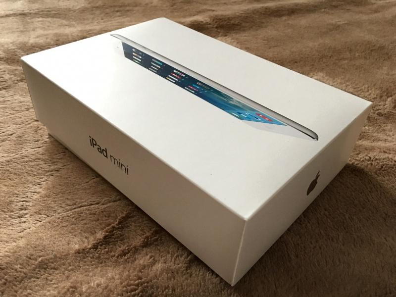 Обзор на Планшет Apple iPad mini 2 16Gb Wi-Fi + Cellular Silver (ME814RU/A) - изображение 1