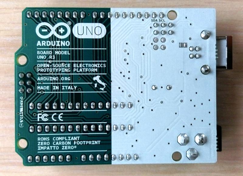 Обзор на Hi-Tech конструктор Матрёшка Z на основе платформы Arduino - изображение 9