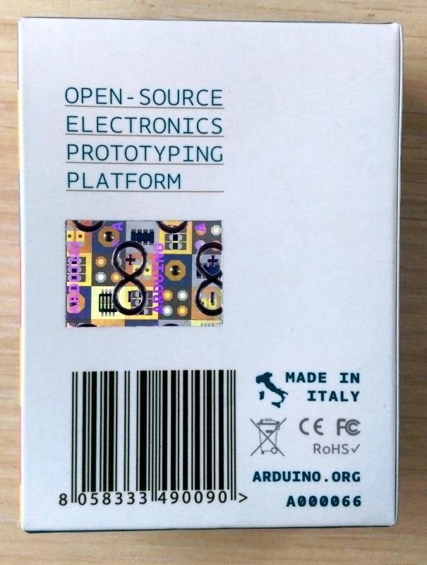 Обзор на Hi-Tech конструктор Матрёшка Z на основе платформы Arduino - изображение 7