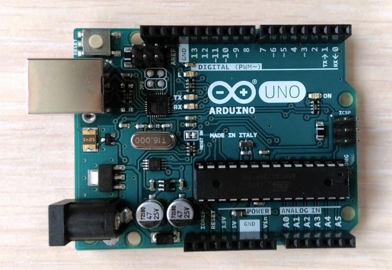 Обзор на Hi-Tech конструктор Матрёшка Z на основе платформы Arduino - изображение 8