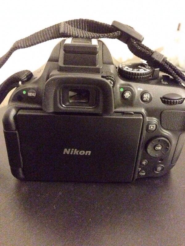 инструкция для фотоаппарата Nikon D5200 - фото 9