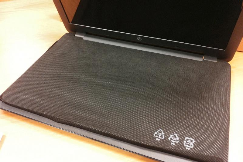 Обзор на Ноутбук HP 15-ba045ur (X5C23EA) - изображение 10