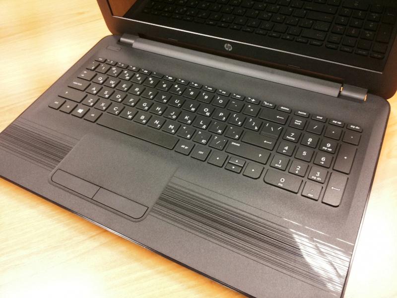 Обзор на Ноутбук HP 15-ba045ur (X5C23EA) - изображение 13