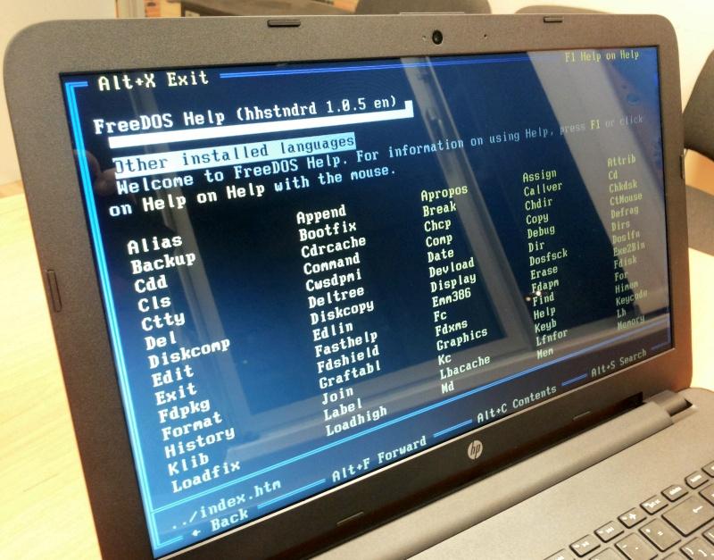 Обзор на Ноутбук HP 15-ba045ur (X5C23EA) - изображение 22