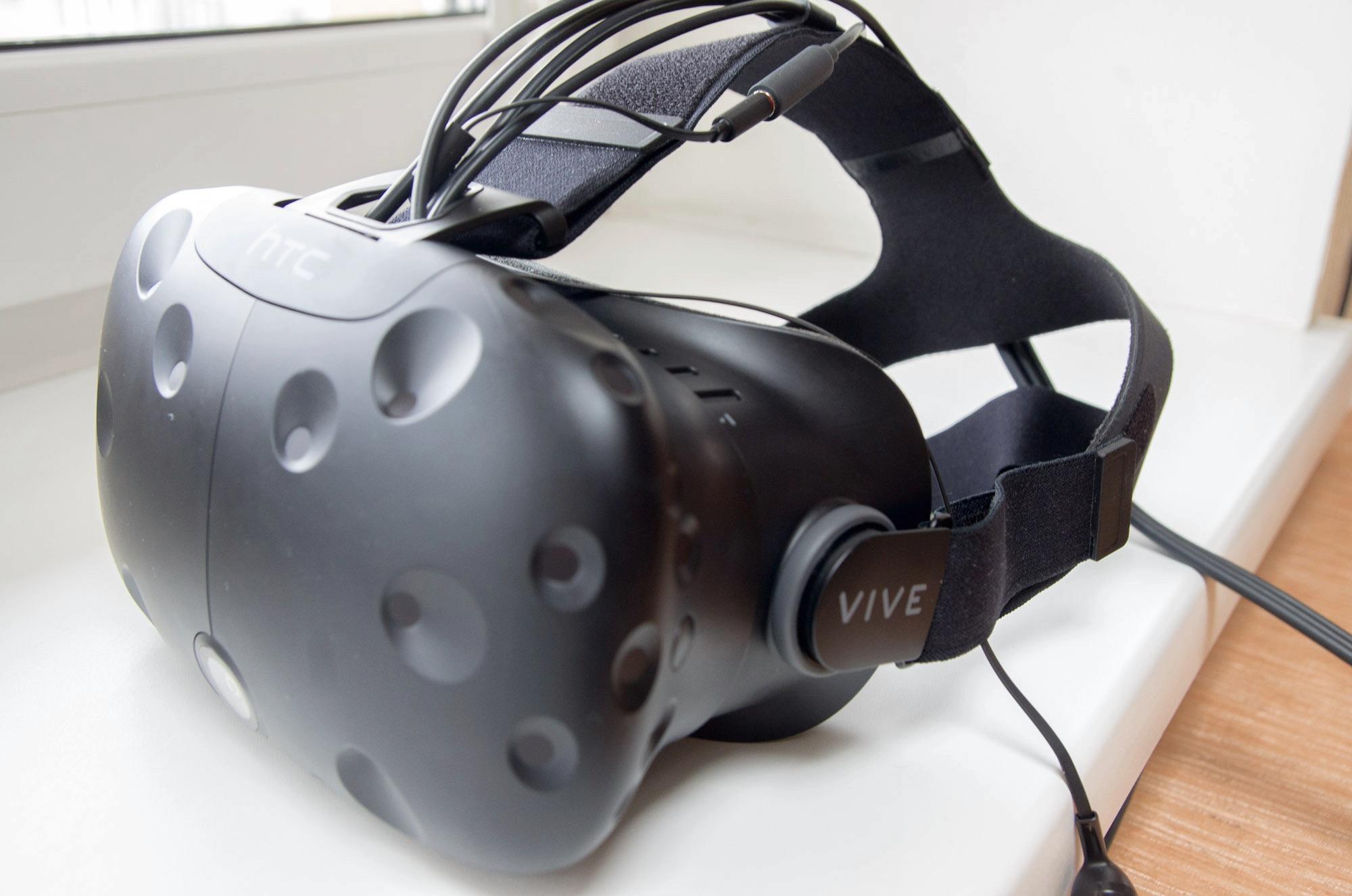 Htc очки виртуальной реальности видео обзор фильтр nd4 mavic air стоимость с доставкой