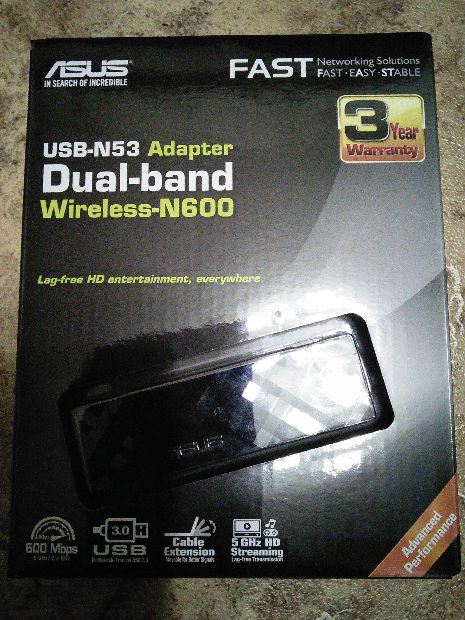 Driver UPDATE: MediaTek USB Adapter N900 WiFi
