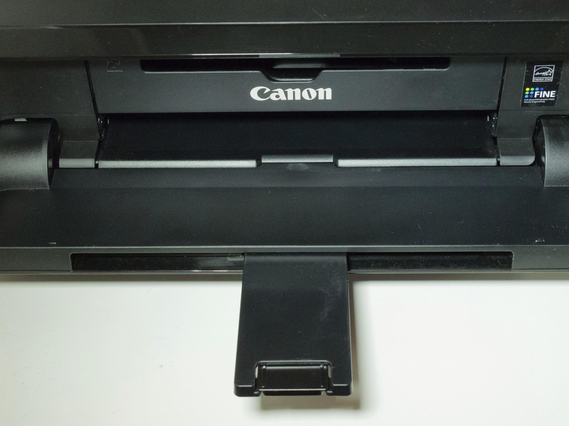 Инструкция к принтеру canon big 1000