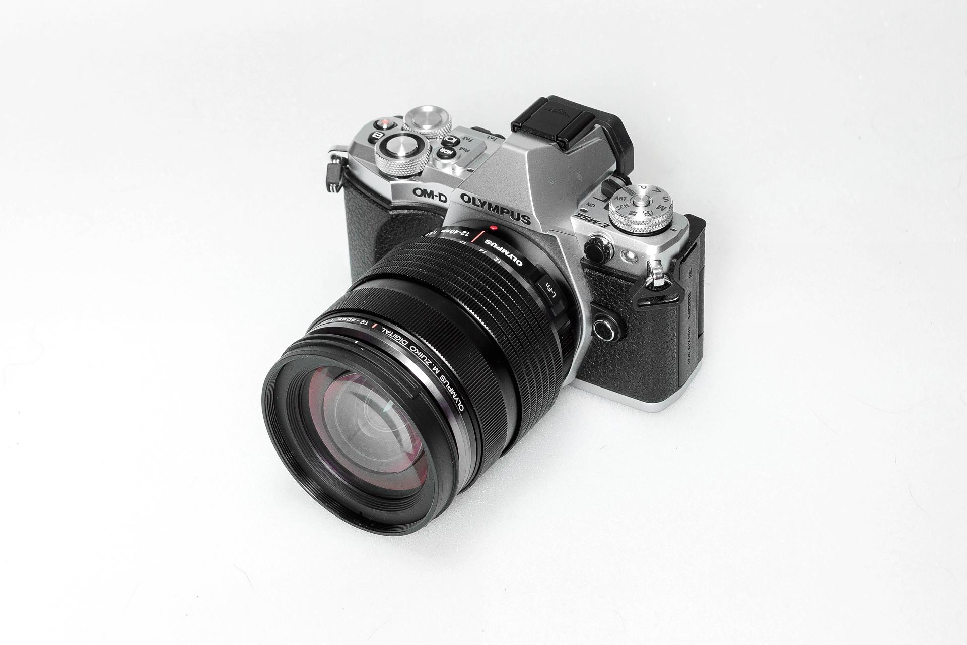 c30e13c55d47 Обзор от покупателя на Цифровой фотоаппарат Olympus OM-D E-M5 Mark ...