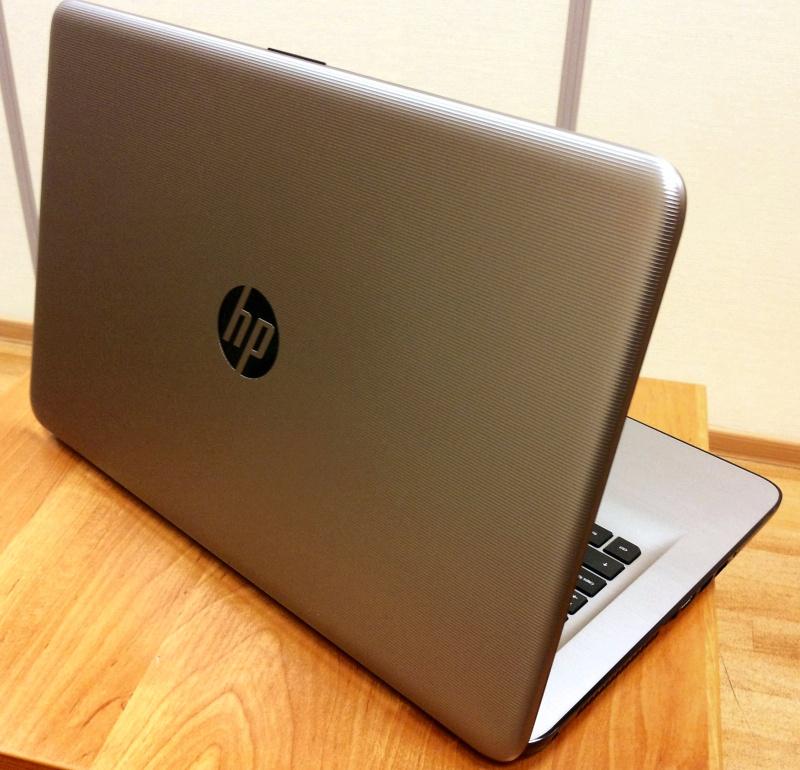 Ноутбук HP 17-y022ur (ENERGY STAR) - изображение 13