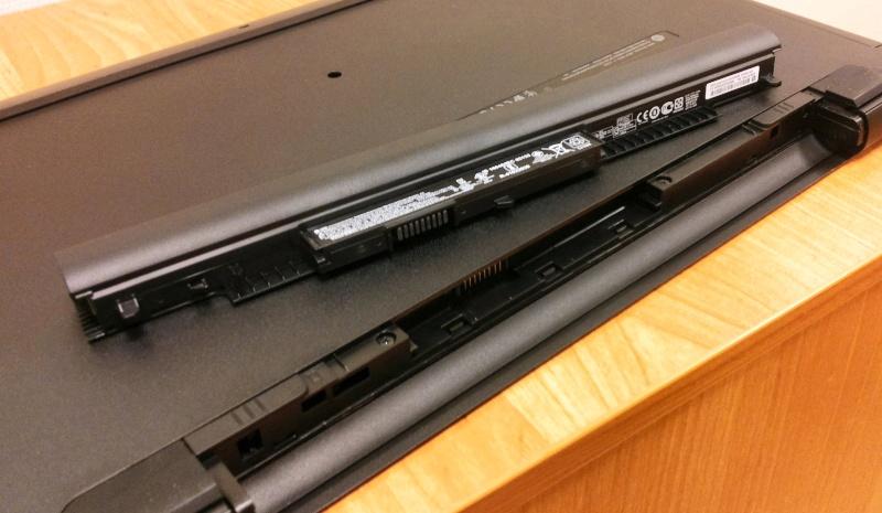 Ноутбук HP 17-y022ur (ENERGY STAR) - изображение 16