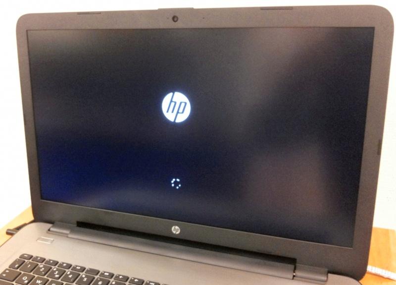 Ноутбук HP 17-y022ur (ENERGY STAR) - изображение 21