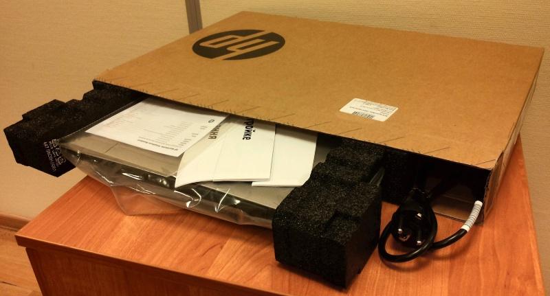 Ноутбук HP 17-y022ur (ENERGY STAR) - изображение 5