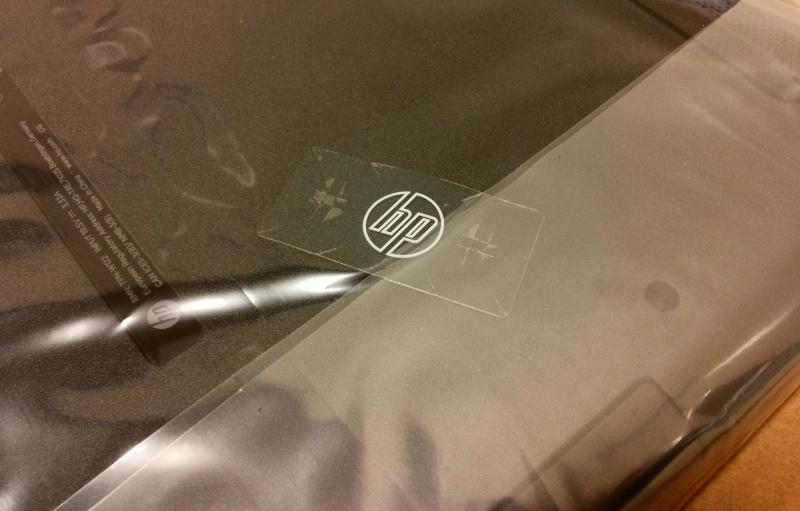 Ноутбук HP 17-y022ur (ENERGY STAR) - изображение 6
