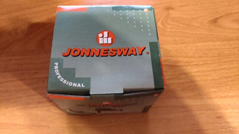 Обзор на Фильтросъемник Jonnesway AI050002 65-120мм - изображение 3