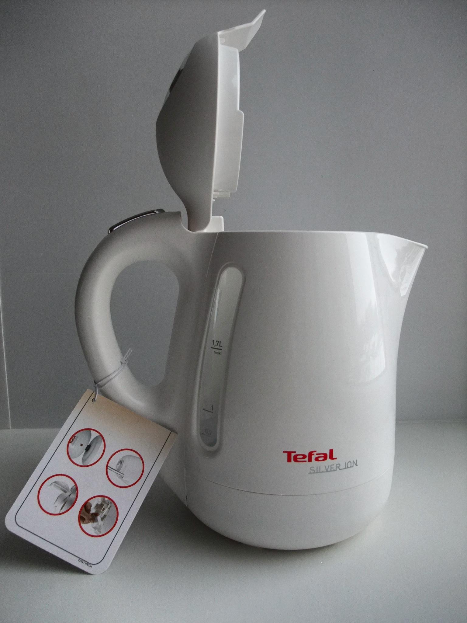Как сделать чайник на прямую без кнопки