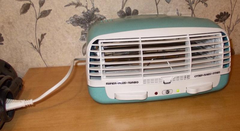 Ионизатор воздуха экология плюс