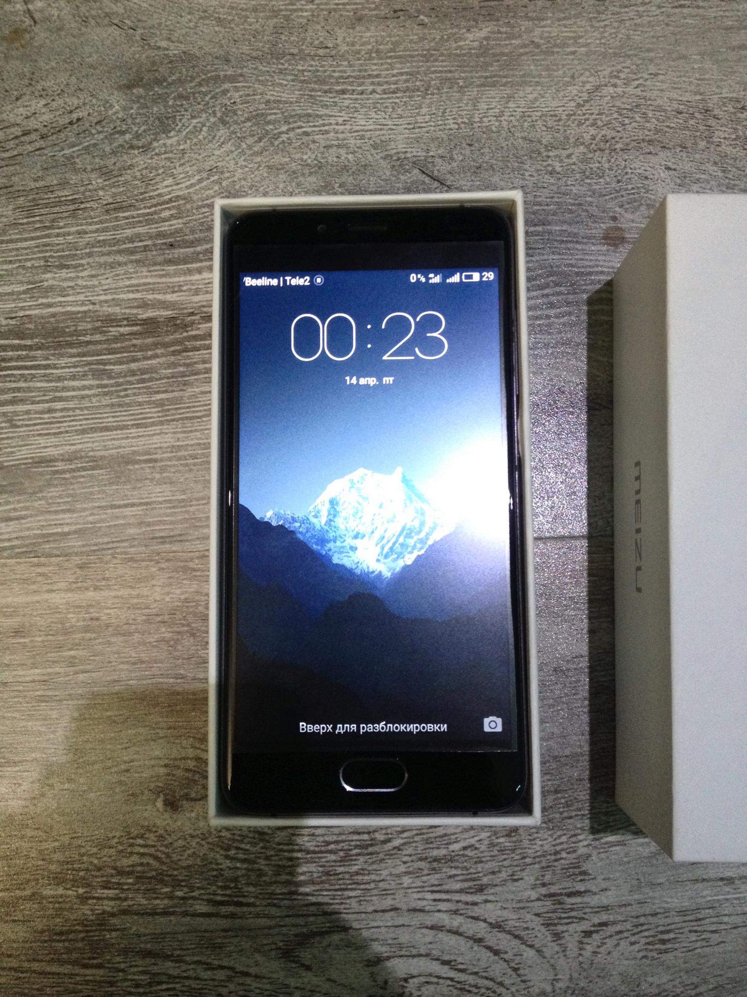 9ca47be4a927 Обзор от покупателя на Смартфон Meizu U10 16Gb Black — интернет ...