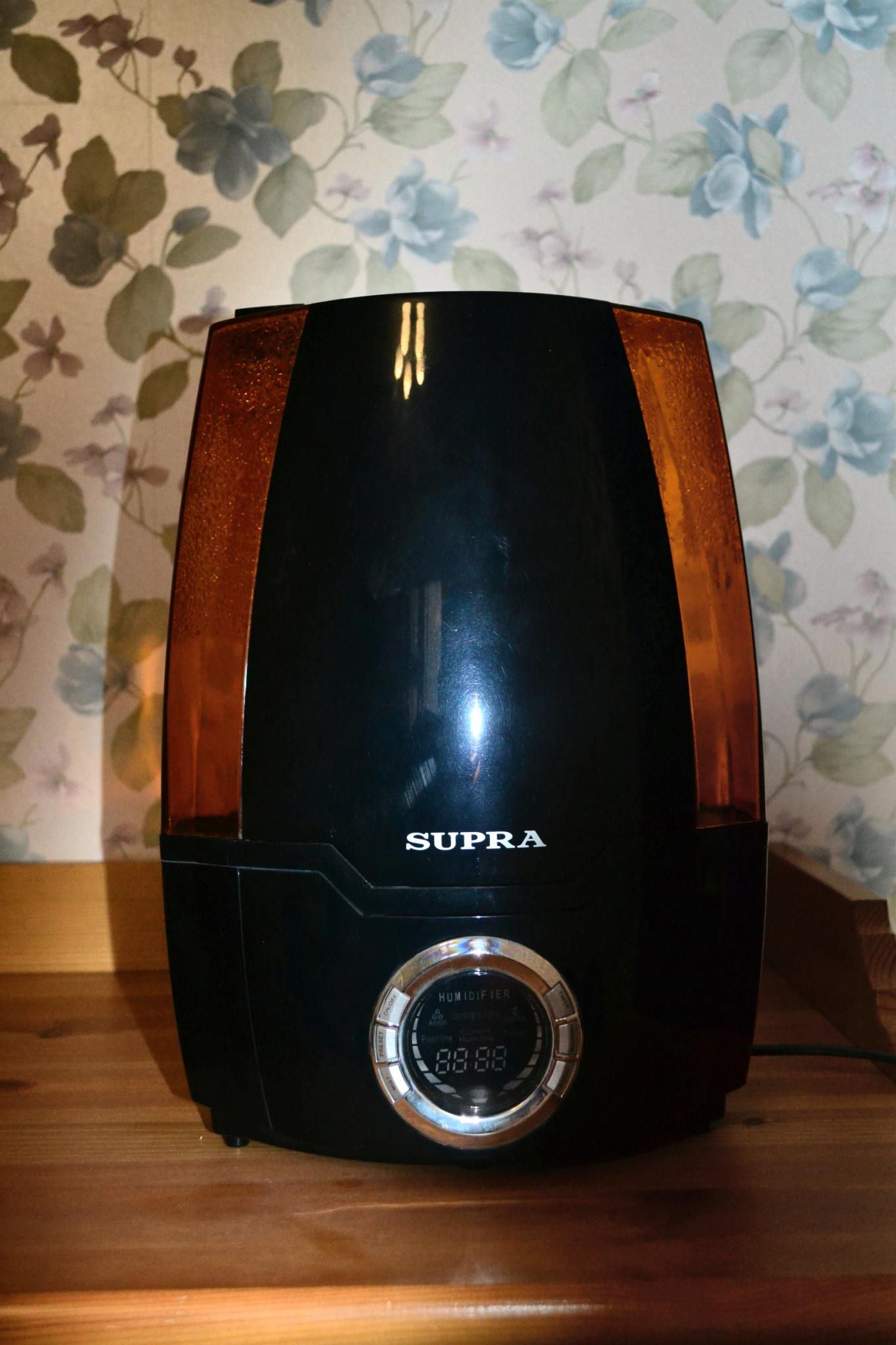Увлажнитель воздуха supra hds 205 инструкция